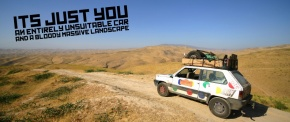The Adventurists Mongol Rally